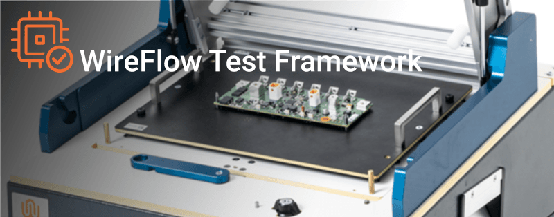 WireFlow Test Framework header