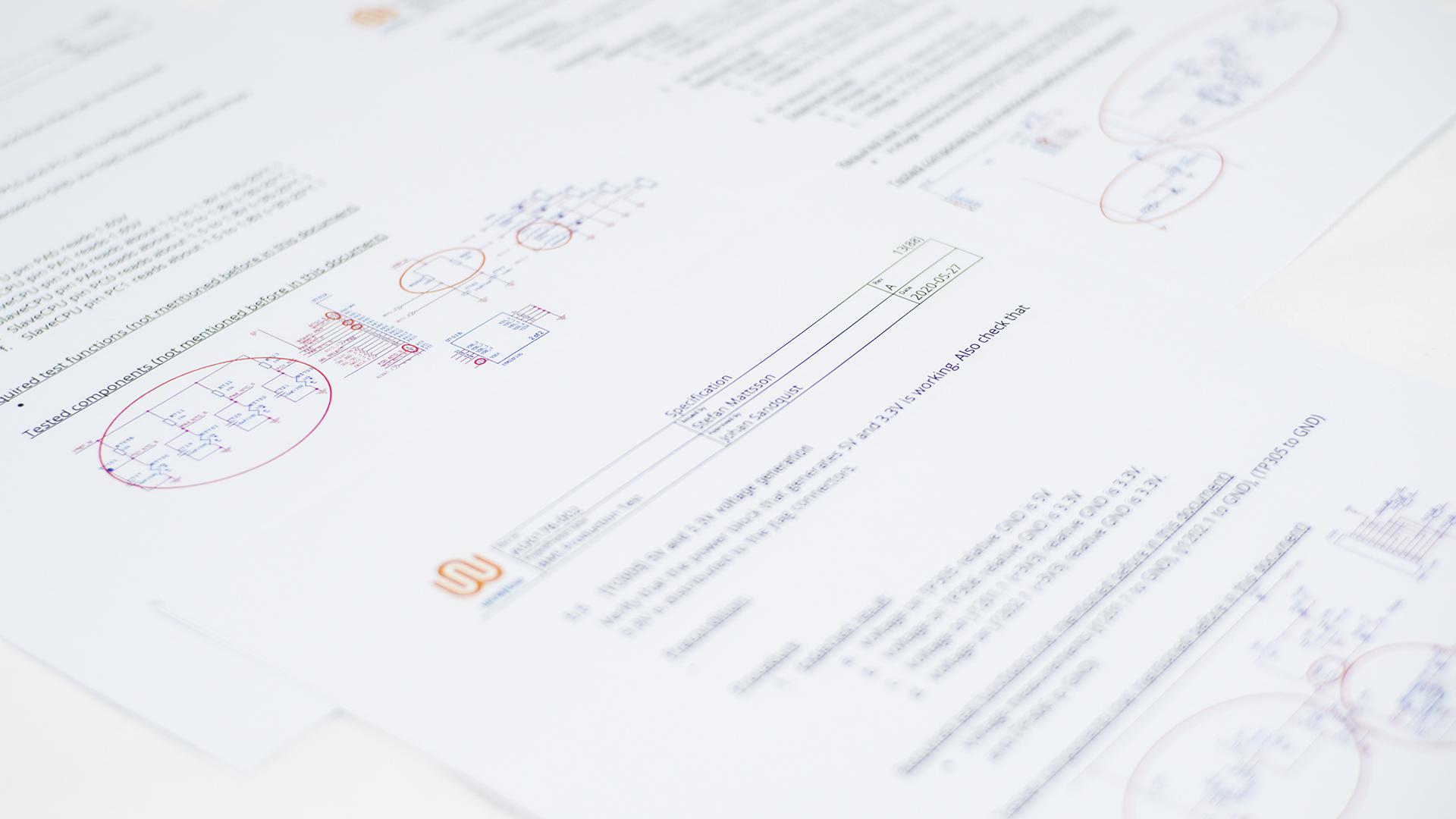 WireFlow Test Framework header