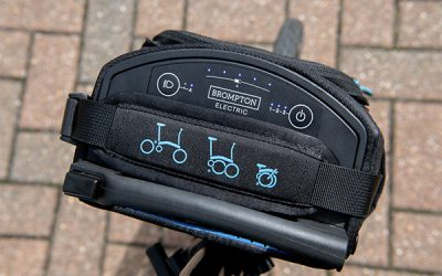 Brompton Bicycle ltd choose WireFlow Battery pack cycler for long term test and validation